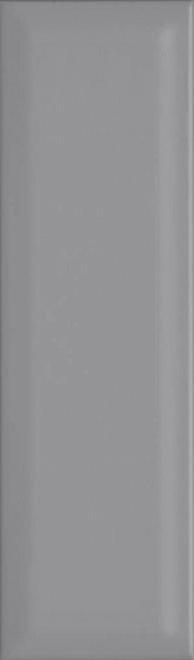 Керамическая Плитка Kerama Marazzi Серый тёмный грань