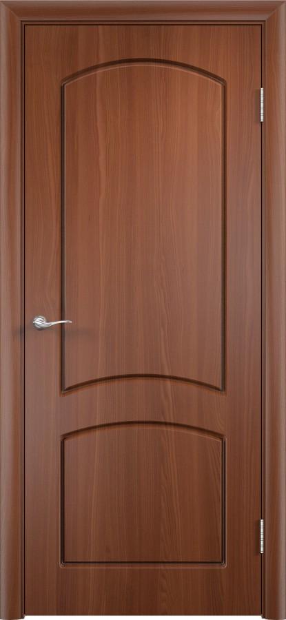 Дверь Кэрол итальянский орех дг