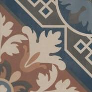 Керамическая Плитка Villeroy Boch Многоцветный теплые тона 20x20