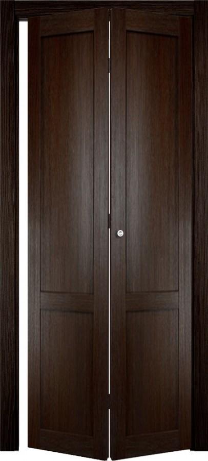 Дверь verda баден 03 темный дуб