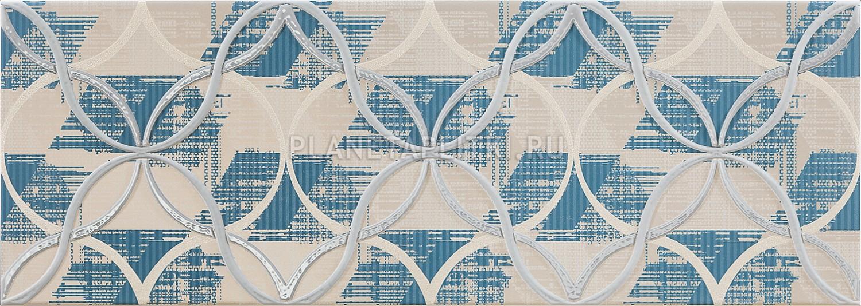 Керамическая Плитка Pamesa Meridiana 25x70