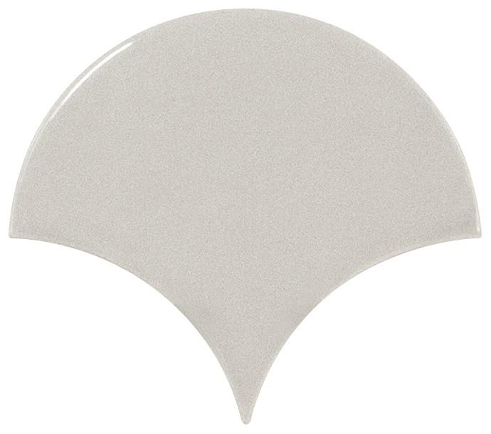 Керамическая Плитка Equipe Fan light grey10.6x12