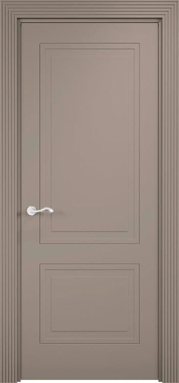 Дверь Париж 1 софт мокко