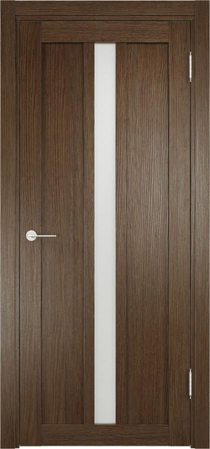 Дверь verda эко 01 венге мелинга