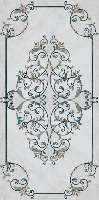 Керамическая Плитка Kerama Marazzi Декорированный лаппатированный